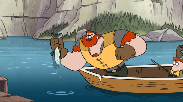 File:S1e2 muscular father holding fish.png