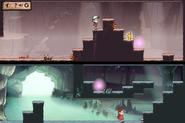 Game twin mystery vortex of doom level 5