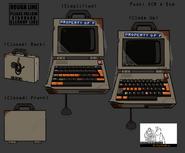 S2e2 computer prop design