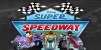 Disney Super Speedway