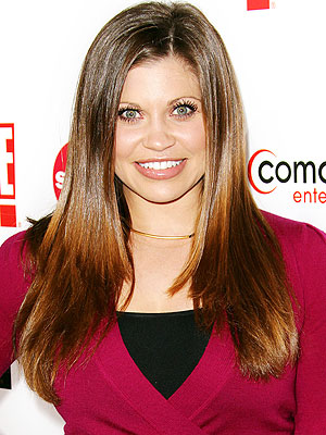 danielle fishel net worth