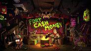 S2e18 cash money