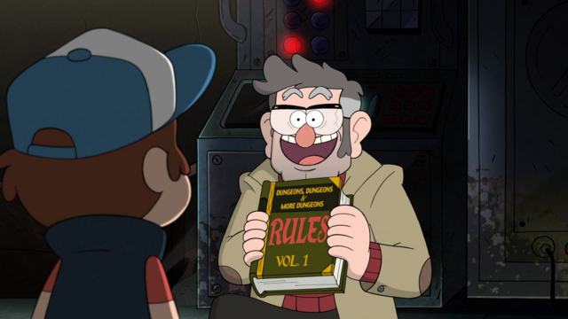 File:S2e13 dungeons handbook.png