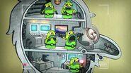 Short4 inside of the robot