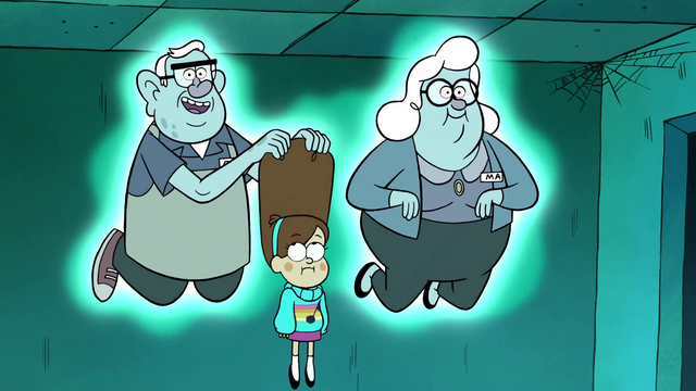File:S1e5 mabel looking at the ghost.png