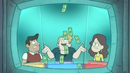 S1e13 money shower