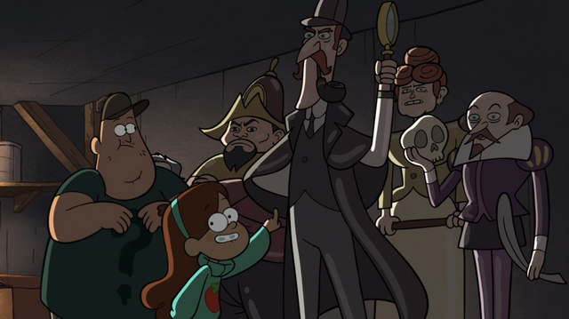 File:S1e3 mabel touches wax figure.png