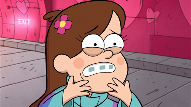 File:S1e9 Mabel lost Waddles and now looking sad.png