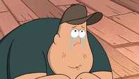 S1e13 Soos crying