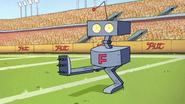 S1e14 Footbot dancing