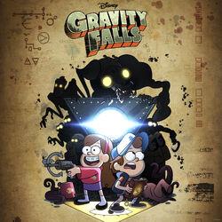 Gravity Falls Vol 3 Digital Download.jpg