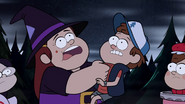 S1 E12 Grenda Freak Out