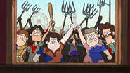 S2e12 with stan co brand pitchforks