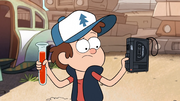 S1e14 Dipper has to choose