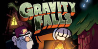 Gravity Falls: Six Strange Tales/Gallery