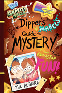 Dipper and Mabel's Guide
