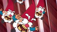 Pilot srsly gnome attack