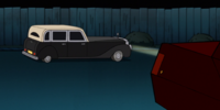 Northwest's family car