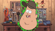Short12 floating head soos