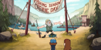 Fishing Season: Opening Day/Gallery