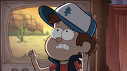 S1e19 Dipper gives up