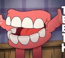 Teeth/Galerie