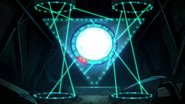 S2e1 portal scan