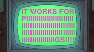 S1e18 Works for pigs