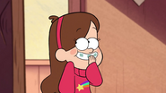 S1e1 mabel flattered