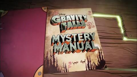 Mystery Manual Marathon promo