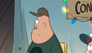 Short7 soos is looking at the wrong camera