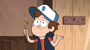 S1e16 dipper will take room