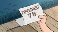 S1e16 experiment 78