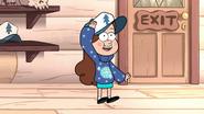 S1e18 mabel in dipper hat