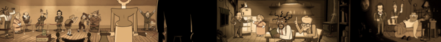 File:S1e3 wax museum kitchen bedroom panorama.png