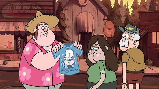 File:S1e20 Bud selling shirt.png
