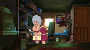 S2e5 time to read soos diary