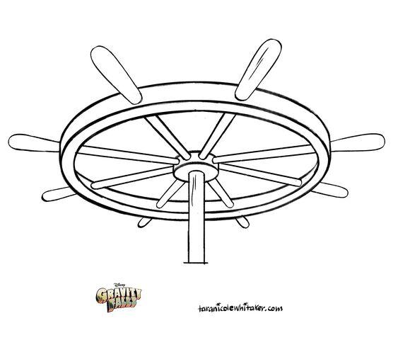 File:Tara Nicole Whitaker props mystery cart wheel.jpg
