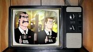 Conspiracy Corner agents