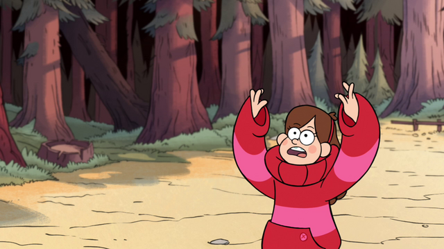 File:S1e11 mabel tiny head.png