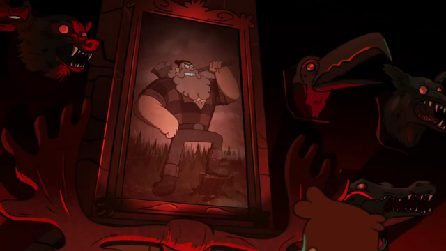 File:S2e10 Northwest Mansion Lumberjack Painting.png