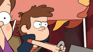 S1e1 this is dipper