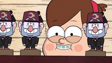 S1e1 mabel bobbleheads.png