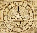 Bill Cipher Rad