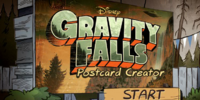 Postcard Creator/Gallery