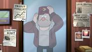 S2e12 adjusting dads hat