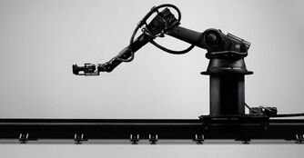 BotandDolly Robotic Arm-1