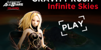 Gravity Rush: Infinite Skies