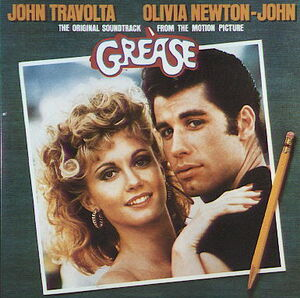 GreaseSoundtrack