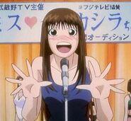 Tomoko contest super